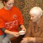 Культурально обусловленные установки по отношению к пожилым людям