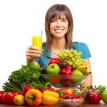 Что такое витамины?Свободные радикалы и окисляющие вещества