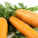 Бета-каротин, ликопен и другие каротиноиды, витамин С