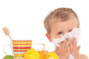 У ребенка долго не проходят сопли как лечить