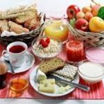 Правильное питание – залог хорошего самочувствия и здоровья