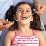 Каково лечение зубов у детей