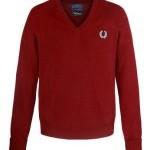С чем носить свитер Fred Perry