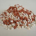 Минеральные удобрения: виды и содержание питательных веществ