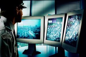 Массовый спрос на современные системы видеонаблюдения
