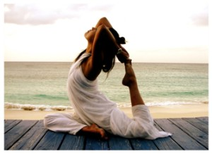 Йога как лучший способ поддерживать свое здоровье!
