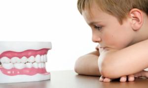 Сохранить здоровье детских зубов с ранних лет
