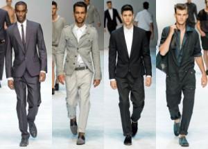 На что обращать внимание при выборе мужских брюк