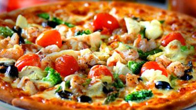 Зачем пицце нужна корка?