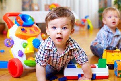 Обеспечьте всестороннюю защиту детского здоровья!