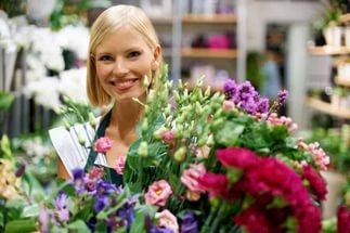 Как правильно сделать заказ цветочных композиций с доставкой на дом?