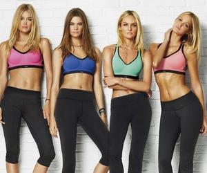 Одежда для фитнеса от известных производителей