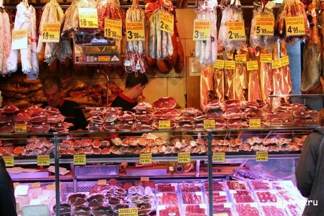 Качественные продукты из Испании: на что обратить внимание?