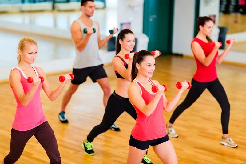 Не во вред ли занятия фитнесом?