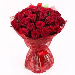 Подарки из цветов: удобная доставка