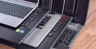 Как выбрать ноутбук и комплектующие для него